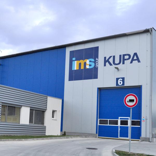 2005 - IMS KUPA Inc.
