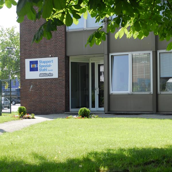 2011 - Az Abraservice márka és az IMS csoport megalapítása.