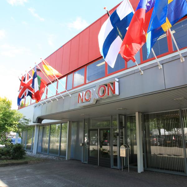 2012 -NOXON